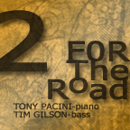 Tony Pacini, Tim Gilson, and Todd Strait Record