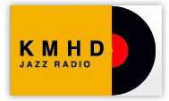 Portland Jazz Pianist Hosts Show on Jazz Radio 89.1 FM every Friday 10:00am to 1:00pm